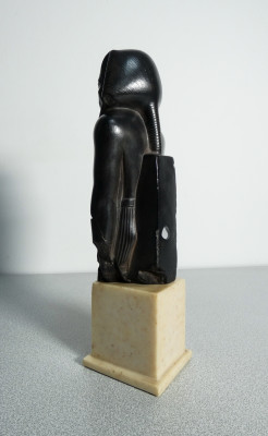 ?? AMR ALVA MUSEUM REPLICAS SCULTURA EGITTO RIPRODUZIONE ORIGINALE MUSEO LOUVRE