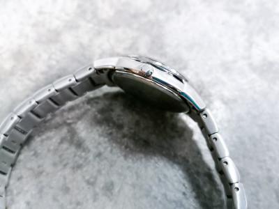 Orologio da polso CITIZEN Eco Drive Movimento GN-4-S, da donna. Giappone
