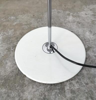 Lampada da terra Spider design Joe COLOMBO per OLUCE Italia, Anni 60/70
