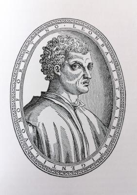 Leon Battista ALBERTI L
