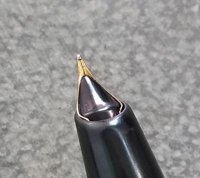 Penna stilografica d
