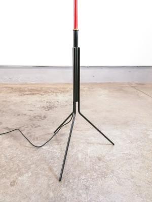?? PIANTANA DESIGN LAMPADA COCOON STILE CASTIGLIONI LUMINATOR GATTO VINTAGE LAMP