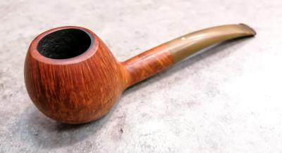 Pipa fatta a mano DUNHILL Collector Rodata. Inghilterra
