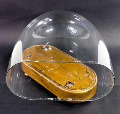 Campana di vetro d
