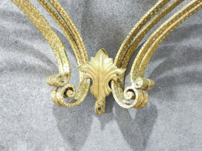 Console di design Pier Luigi COLLI per la COLLI dal 1831. Italia, Anni 50