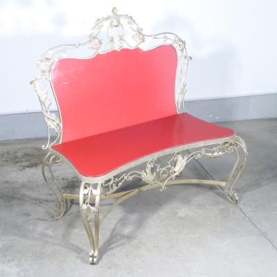 Divano di design Pier Luigi COLLI per la COLLI dal 1831. Italia, Anni 50