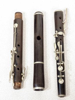 Flauto traverso d