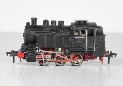 FLEISCHMANN Locomotiva 1320 BR 80 1952. Germania, Anni 50