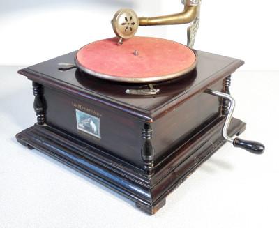 Grammofono d