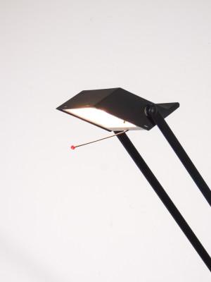Lampada da tavolo di design TIZIO Richard SAPPER per ARTEMIDE. Italia, 1972