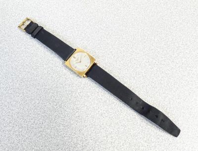 Orologio da polso LONGINES cassa in Oro 18k, movimento 19.4. Svizzera, Anni 60