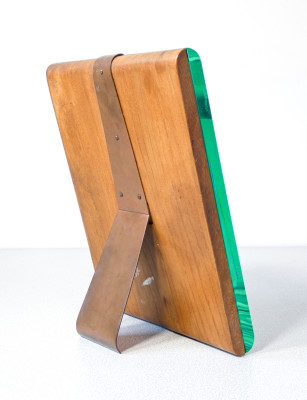 Portafoto di design, Pietro CHIESA per FONTANA ARTE. Italia, Anni 40