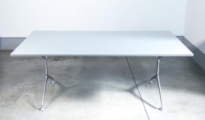 Tavolo scrivania Frametable design Alberto MEDA per ALIAS. Italia, 2003