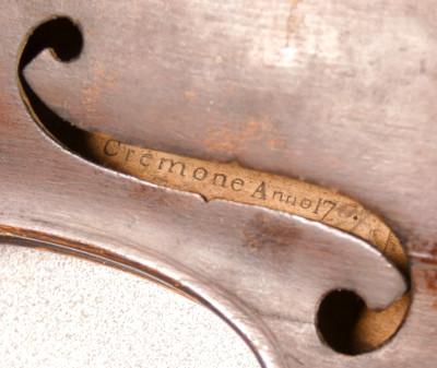 Violino d